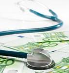 Kredit mit Krankengeld und bei Krankengeldbezug