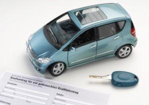 über 80% aller Fahrzeugkäufe erfolgen per Kredit.