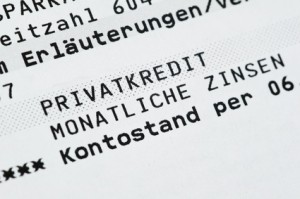 Kredit von Privatpersonen - Eine echte Alternative?